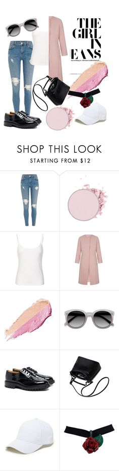 """Untitled #158"" by fashion-natalia on Polyvore featuring By Terry, Ace, Tricker's and Sole Society"