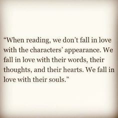 We fall in love with their souls… —————— #words #love #life #soulful #nature #soul #poetry #literature #thought #books #poems #Twitter #India #tumblr @shareawakening ❤