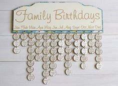 mother's day calendar 2014 | Mother's Day 2014 gift guide - decor - Babyology