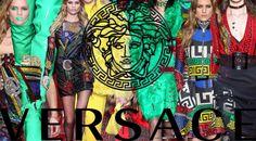 #versace #fashion