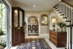 Tudor Interiors   Tudor Revived : Design New Jersey