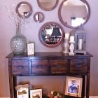 Ana White | Build a Balin Console Table | Free and Easy DIY Project and Furniture Plans