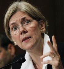 After Spending $9 Million To Defeat Her, Wall Street Watches Sen-Elect Warren Join Banking Committee | ThinkProgress