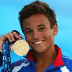 Tom Daley. My love. I want to marry this British kid! He is so attractive!