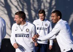 Lukas Podolski, JJ, Marco Andreolli