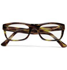 Selima Optique Oval Optical Glasses | MR PORTER