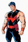 Earth's Mightiest Costumes: Wonder Man | Avengers | News | Marvel.com