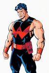 Earth's Mightiest Costumes: Wonder Man | Avengers | News | Marvel.com