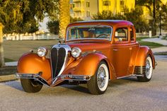 Awesome Ford 2017: 1933 Ford five-window coupe... MotorArt Check more at http://carsboard.pro/2017/2017/02/26/ford-2017-1933-ford-five-window-coupe-motorart/