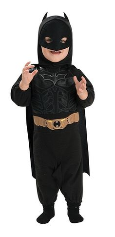 #DarkKnightRises #Batman #Romper #OyaCostumes #Toddler #Halloween #Costumes