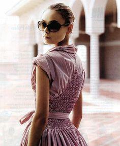 Bottega Veneta Dress....smocking