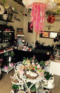 kvetinova škola , krásne jarné a velkonočné obdobie v galérii kvetín☺️