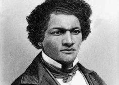 Frederick Douglass (1818-1895) was a former slave who taught himself to read and write and became an author, orator and abolitionist. To learn more, take a tour of Cedar Hill, Douglass' home in Washington, DC.