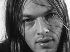 Young David Gilmour