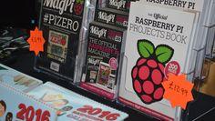MagPi busca los mejores 20 proyectos con Raspberry Pi - http://www.hwlibre.com/magpi-busca-los-mejores-20-proyectos-con-raspberry-pi/