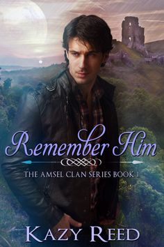 My first book, Remember Him, available in May from eXtasy Books!