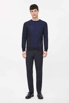 Double-layer jumper