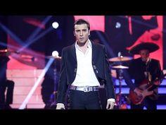 Blas Cantó imita a Alejandro Fernández - Tu Cara Me Suena - YouTube