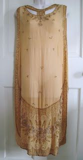 All The Pretty Dresses: Early 1920's Dress