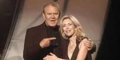 Glen Campbell Health Update: Wife Kim Openly Admits, 'It Was More Than | Country Rebel Clothing Co.