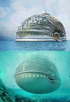 De Ark Hotel, China
