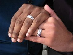 Real Gay Weddings: Gee and Juan | Equally Wed - A gay and lesbian wedding magazine.