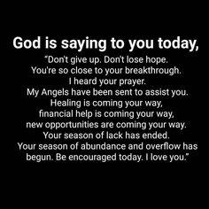 Keep the faith! Prayer Verses, Faith Prayer, Prayer Quotes, Bible Verses Quotes, Faith In God, Faith Quotes, Wisdom Quotes, True Quotes, Qoutes