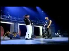 Michael Jackson MTV Best Performance Complete Video - YouTube Parts of many songs...
