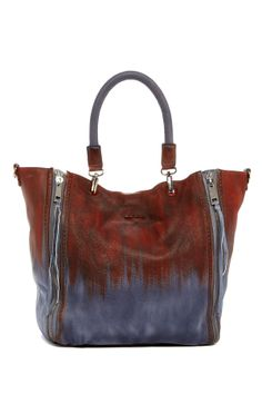 Old Trend Old Trend Pansy C Tote on HauteLook