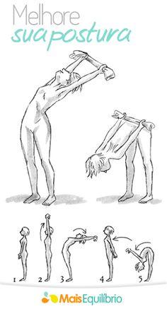 Alongue-se para deixar a postura e barriga retas!http://maisequilibrio.com.br/fitness/qual-a-importancia-de-fazer-alongamentos-3-1-2-71.html