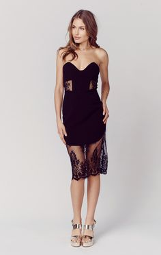 PICTURE ME DRESS