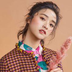 SHEN YUE #chineseactress #ShenYue #沈月 #shenyueidn Pretty People, Beautiful People, New Year Concert, Dramas, Meteor Garden 2018, A Love So Beautiful, Ulzzang Korean Girl, Garden Pictures, Chinese Actress