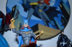 Hello Batgirl.