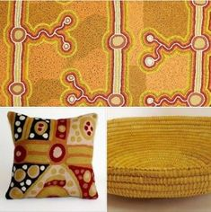 Aboriginal Community Art at Tali Aboriginal Art Gallery Sydney