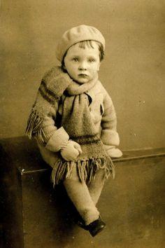 Alaister Kidd, Mid 1930s