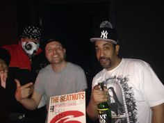 The Beatnuts  #TheBeatnuts #hiphop #realhiphop #concert