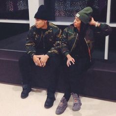 couple, style, and boy image Couple Style, Couple Swag, Matching Couple Outfits, Matching Couples, My Style, Couple Goals, Dope Couples, Swag Couples, Black Couples
