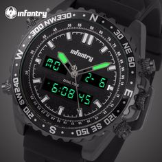 2018 New Fashion Women Watches Led Display Sport Wristwatches Military Men Watch Pink Soft Silicone Clocks Erkek Kol Saati Reloj Men's Watches