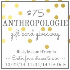 awesome giveaway from an awesome blog go check out sloganadventures!!