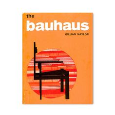 This classic book is a must for anyone interested in the Bauhaus. It puts the design house in its context and explores the ideas clearly and beautifully. Without a doubt the best book on the subject that I have ever read.