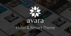 Avara - Hotel and Resort Theme
