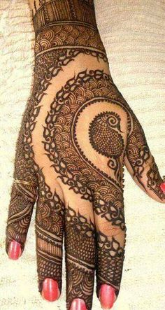 Hina, hina or of any other mehandi designs you want to for your or any other all designs you can see on this page. modern, and mehndi designs Mehandi Designs, New Bridal Mehndi Designs, Peacock Mehndi Designs, Mehndi Patterns, Latest Mehndi Designs, Henna Tattoo Designs, Bridal Henna, Wedding Henna, Mehndi Tattoo