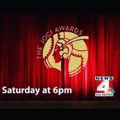 """""""Missed this years #jociawards ????? Tune in to News 4 WOAI (Channel 4) on Saturday, June 11 at 6:00 p.m. for a 30-minute special on the 2017 Joci Awards, Las Casas Performing Arts Scholarship Competition. Produced by @blanchardcreativegroup And choreography by yours truly. #events #entertainment #singer #dancer #actor #satx #satxevents #privateevent #privateparty #characters #greeters #dancerlife #eventlife #lovemyjob #evententertainment #eventprofs #professionals #giglife #jociawards2017…"""