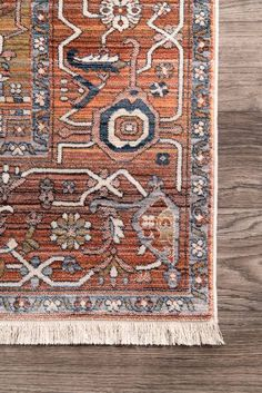 Rugs USA - Area Rugs in many styles including Contemporary, Braided, Outdoor and Flokati Shag rugs.Buy Rugs At America's Home Decorating SuperstoreArea Rugs Boho, Bohemian Rug, Rug Company, Orange Rugs, Orange Area Rug, Buy Rugs, Rugs Usa, Traditional Rugs, Round Rugs