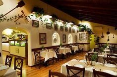 ANTICA LOCANDA Εστιατόριο - Ιταλικά Εστιατόρια