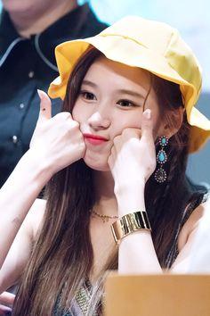 Twice-Sana 180721 Fansign Event Extended Play, Korean Group, Korean Girl Groups, Nayeon, Sana Minatozaki, Twice Sana, Dahyun, Fans Cafe, Dance The Night Away