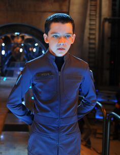 I just saw the movie Enders Game and I watched it 3 times. This photo makes my insides explode and a Fan girl really hard. This movie is now my new favorite