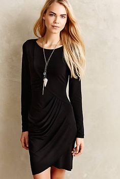Love this dress and necklace