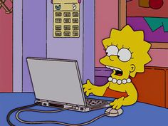 Relatable Pictures of Lisa Simpson Simpsons Meme, Simpsons Characters, The Simpsons, Hippie Wallpaper, Mood Wallpaper, Simpson Tv, Simpsons Drawings, Pretty Hurts, Favorite Cartoon Character