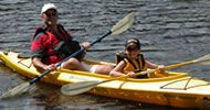 Kayak rentals near Strawberry Hill In - call for more info!